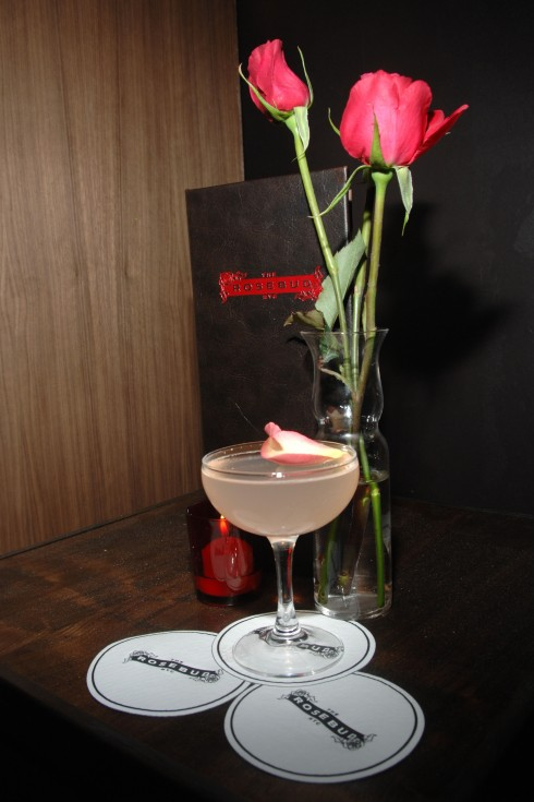 The Rosebud Opens at The OUT NYC