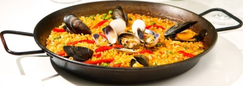 Can You Say Paella?