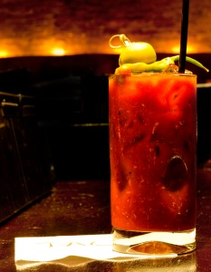 Tao Bloody Mary