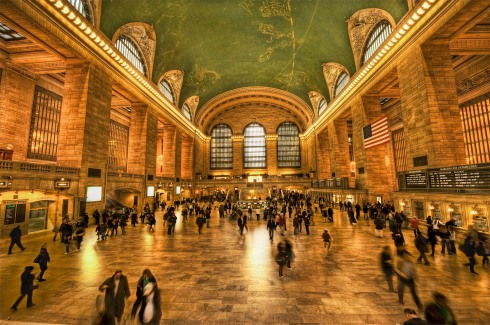Confessions of an Icon: Grand Central Terminal