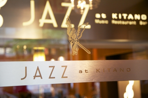 Saturday Night Jazz at Kitano