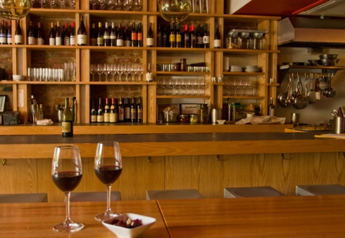 Become a Wino at Terroir