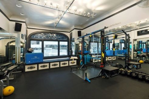 Get The Body You've Always Wanted at Structure Personal Fitness