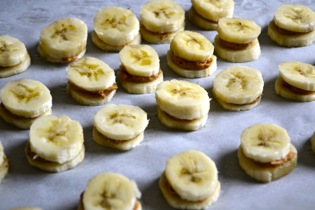 Image result for bananas snack