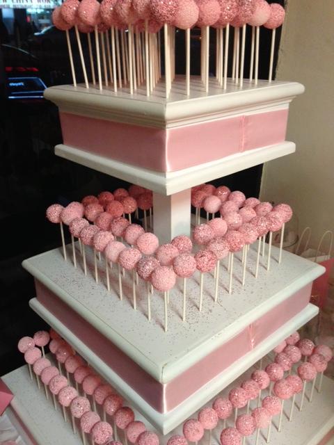 Cake Pop Crazy at Fabipops