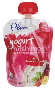 Yogurt Mish Mash