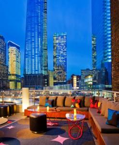 W New York Downtown Terrace  (1)