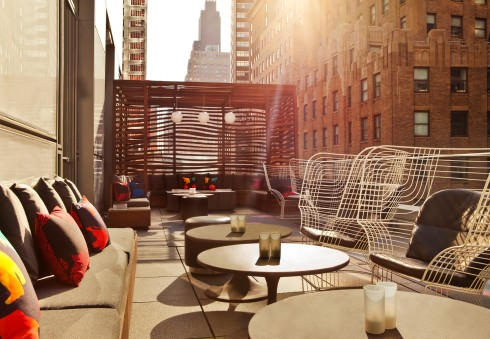 W New York Downtown Terrace  (3)