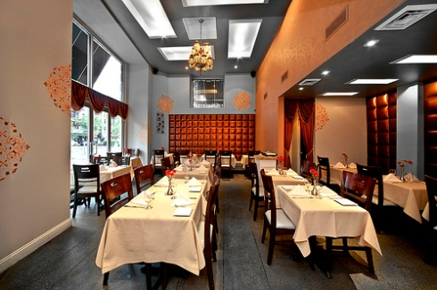 Spice Up Your Life: Aangan Indian Restaurant