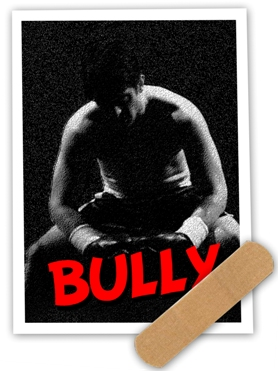 Rave Reviews for Bully at NYC's Fringe Festival