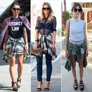 Fashion Phases: Denim Trend Will Never End