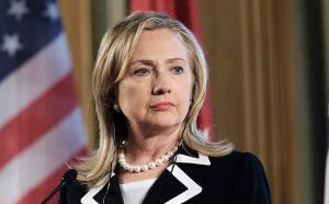 Hillary Rodham Clinton receiving Michael Kors Award?!