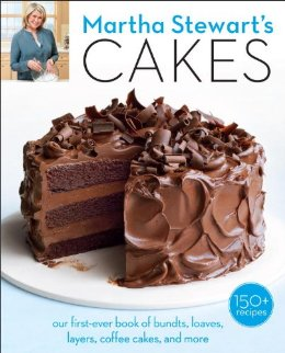 Celebrate National Coffee Day with a Killer Cake Recipe from Martha Stewart