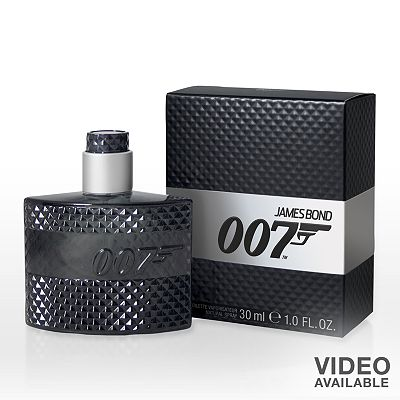 James Bond 007 Scents You Will Want This Season!
