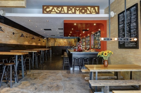 Stylish Spanish Tapas on the Upper West Side