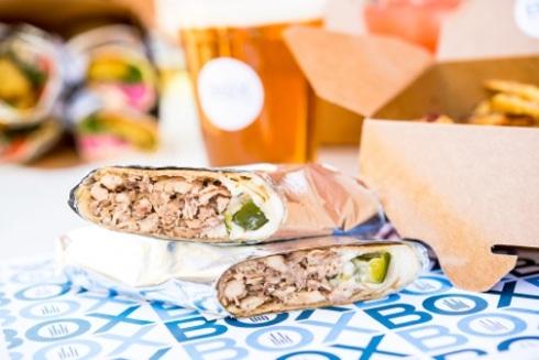 ilili Box Serves Up Quick Delicious Bites