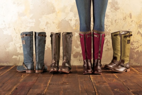 Cat Footwear Releases New Collection of Fall Boots & Giveaway!