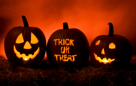 Trick or Treat: Your Guide to Halloween in NYC