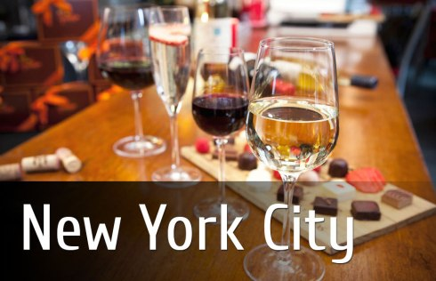 City Wine Tours: A Treat For All Wine Drinkers