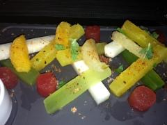 Fruit Crudite