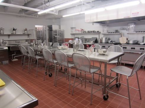 Become a Top Chef with Fun Cooking Classes
