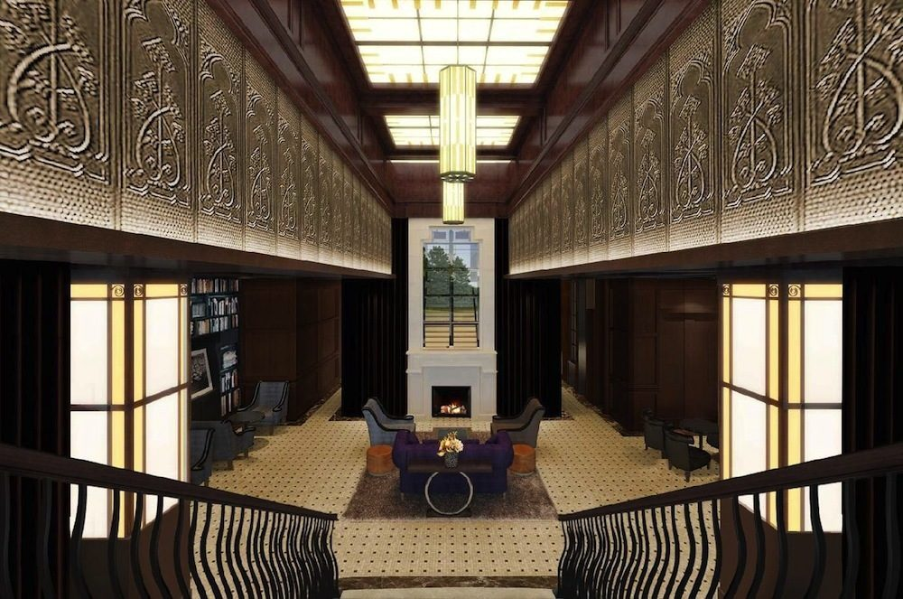 The Jade Hotel Brings You To The Roaring 20 S
