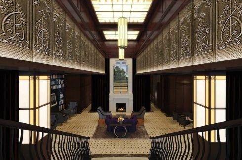 The Jade Hotel Brings You to the Roaring 20's