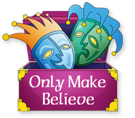 Only Make Believe's 14th Annual Gala