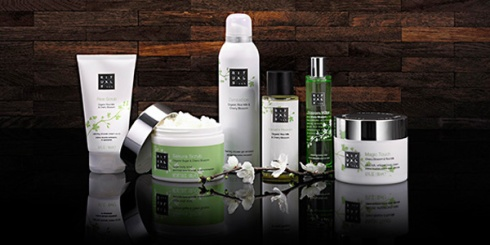 Rituals Home & Body Cosmetics Debuts in the U.S.