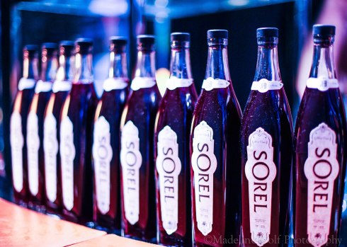 Sorel: No Ordinary Liqueur